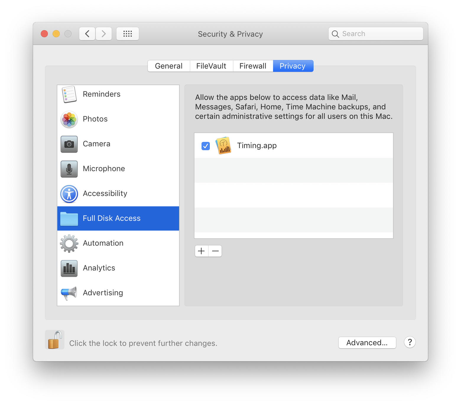 Frequently Asked Questions — Timing — Automatic macOS Time