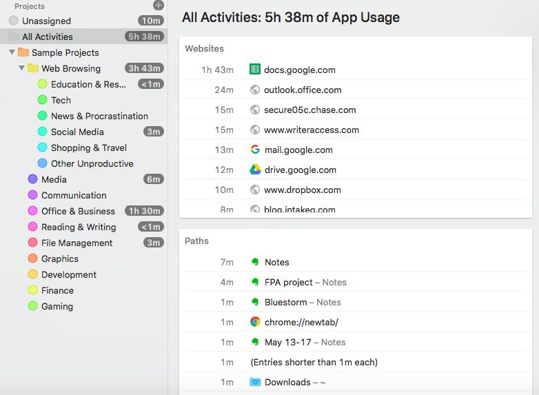 Screen time mac