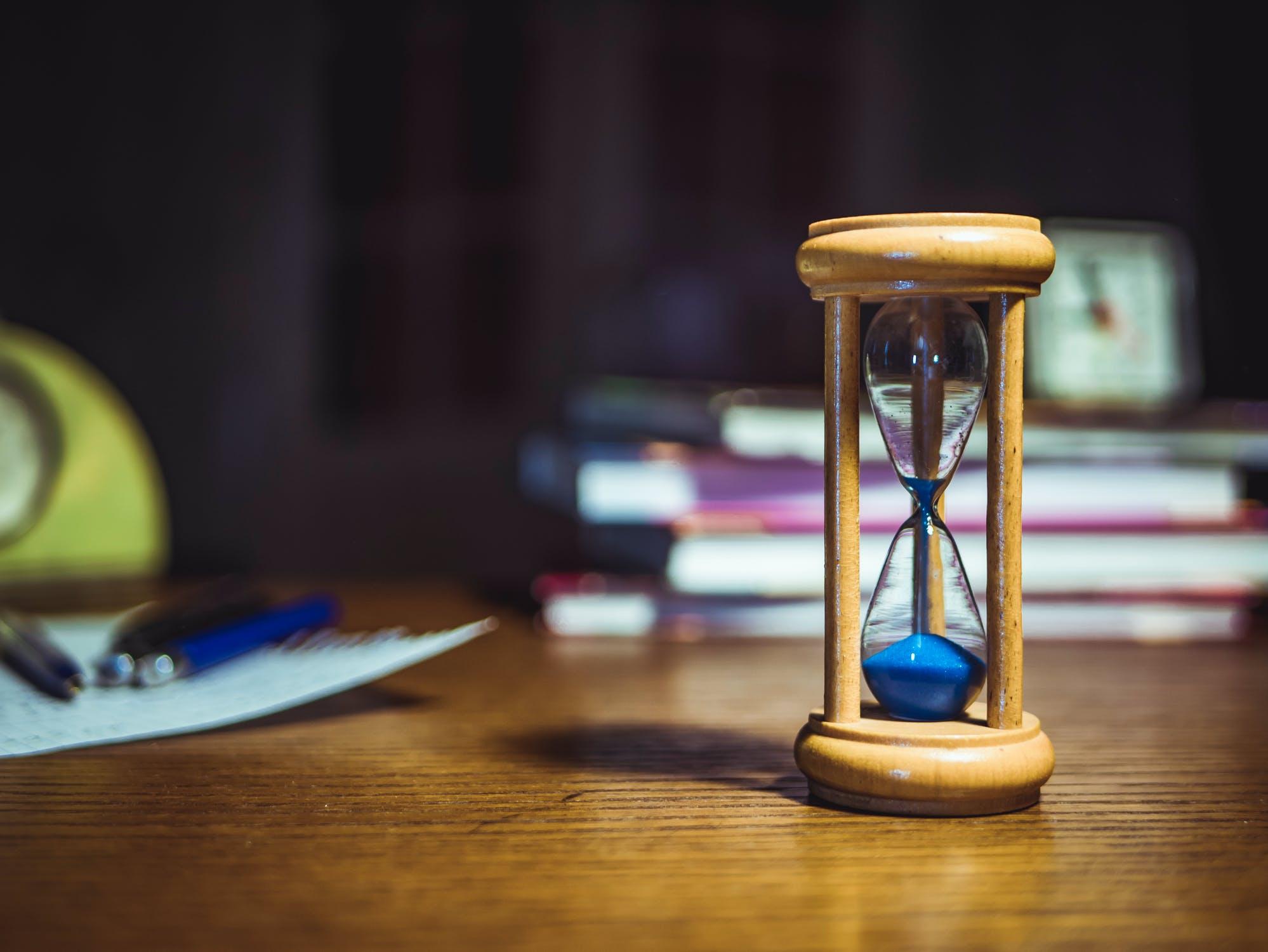 Prepare timesheets